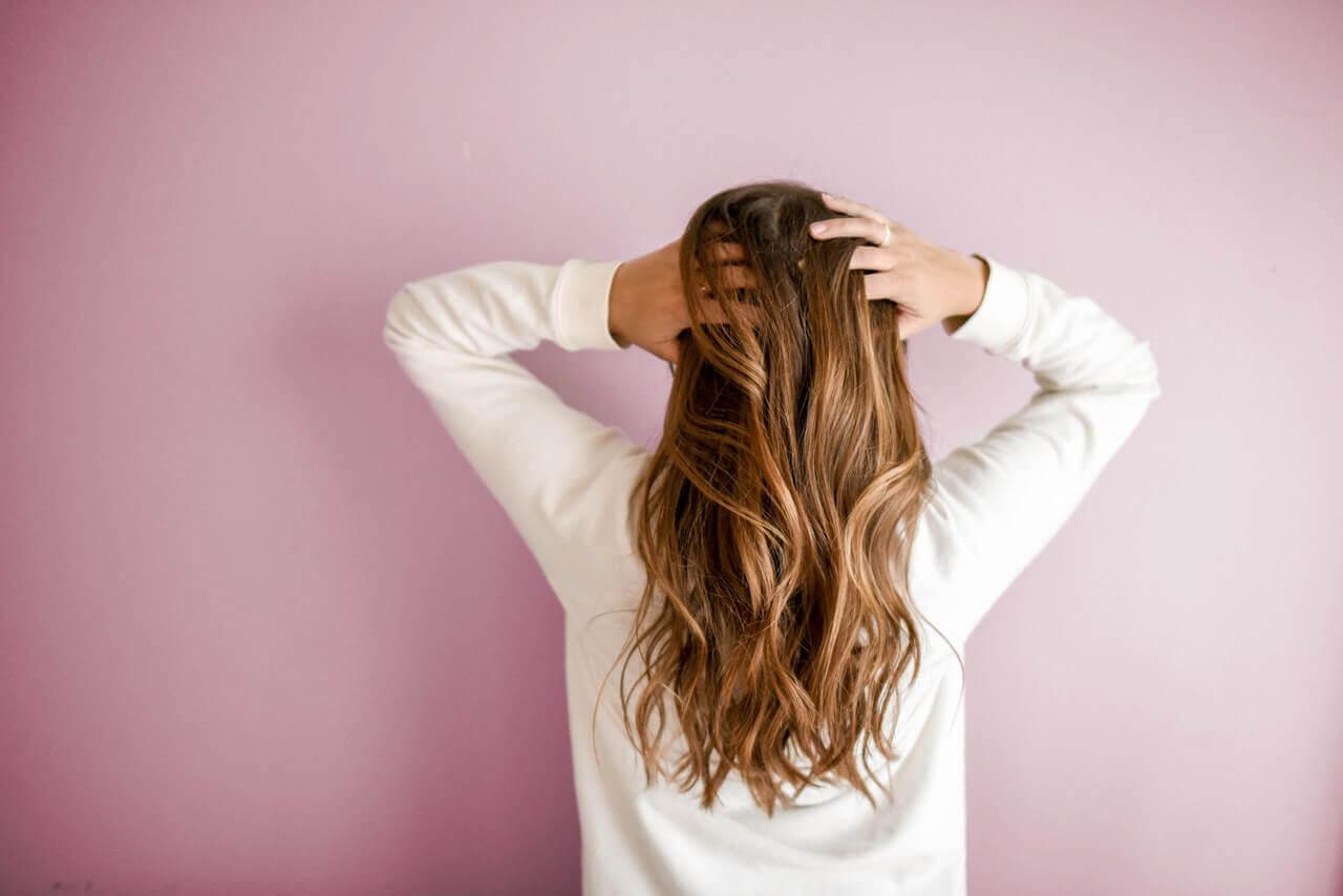 Nádherné vlasy s Donna Uomo