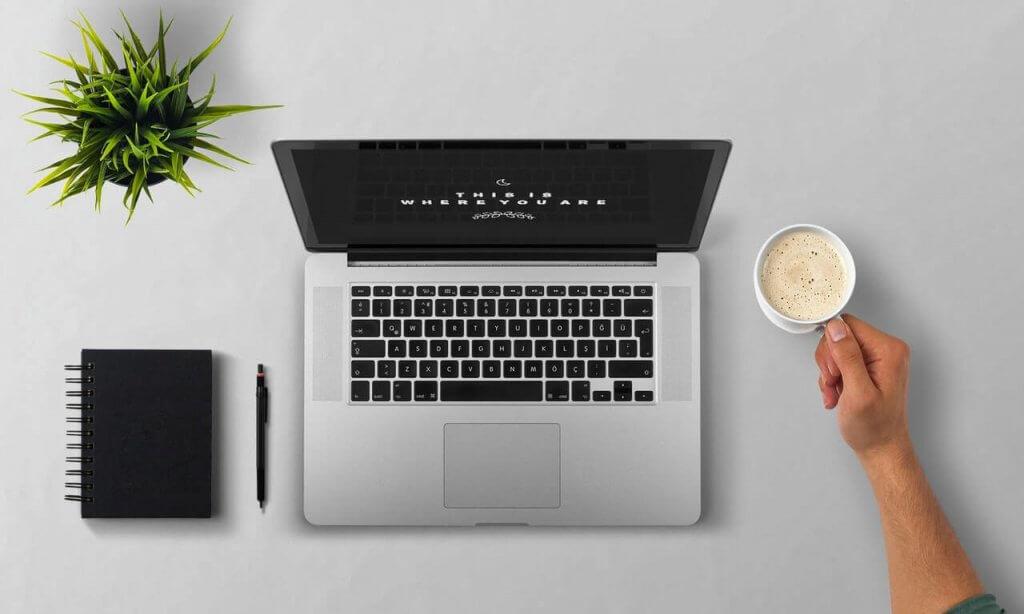 online práca