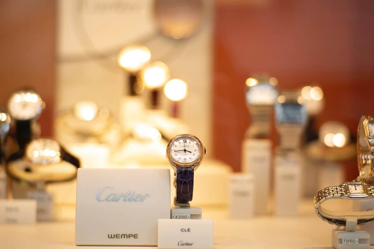 Ako si vybrať hodinky?