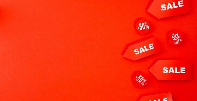 TOP výpredaje, zľavy, zľavové kódy a kupóny na jednom mieste