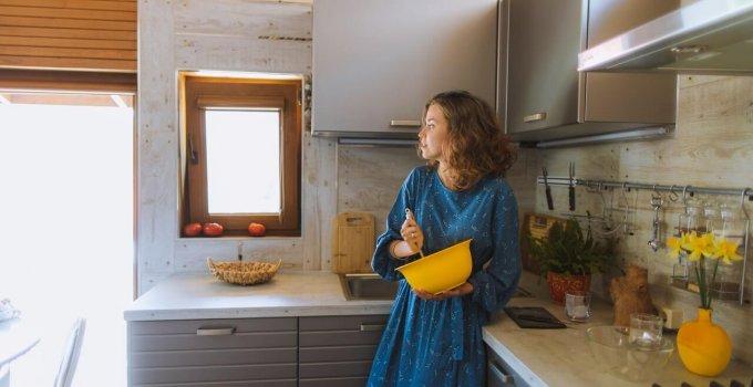 Trendy kuchyne 2021