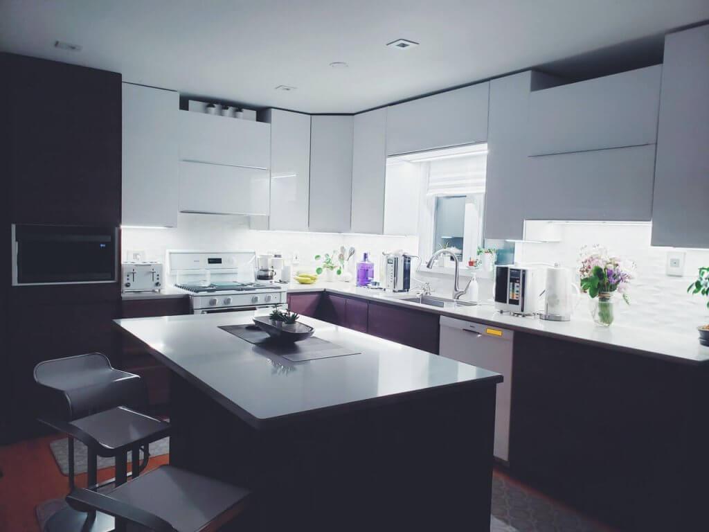 trendy kuchyňa